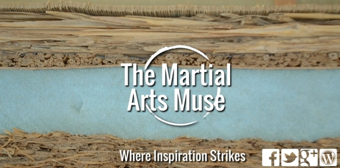 The Martial Arts Muse Tatami Promo