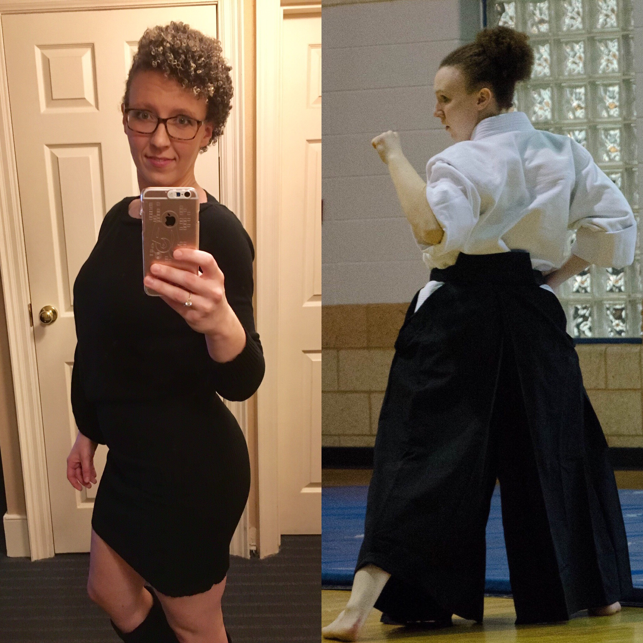 Beauty And The Beast Balancing Femininity And Prowess As A Female Martial Artist The Martial Arts Muse